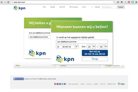 KPN Campaigns EN